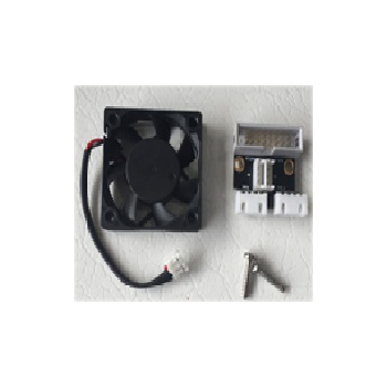 3D Drucker Extruder Dual-Fan Upgrade Kit