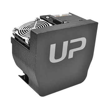 Tiertime 3D Printer Extruder V2