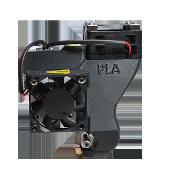 3D Drucker Extruder PLA V1