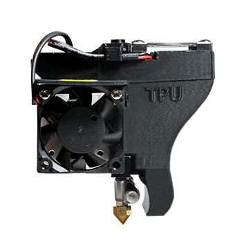 3D Drucker Extruder TPU V1