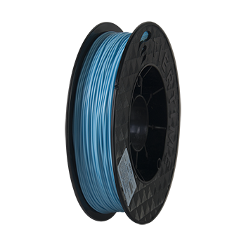 3D printer ABS filament (1x700g, 1.75mm)  Color: blue