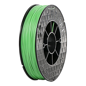 3D printer ABS filament (1x700g, 1.75mm)  Color: green