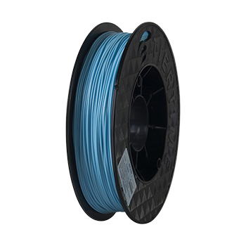 3D printer PLA filament (2x500g, 1.75mm)  Color: blue