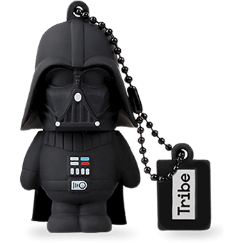 STAR WARS Darth Vader  USB Speicherstick: 16GB