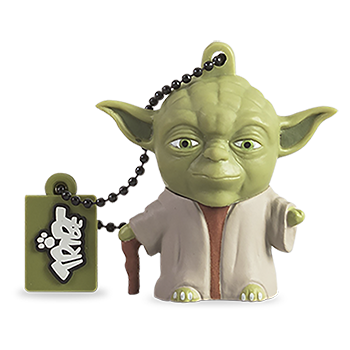 STAR WARS YODA THE WISE  USB Speicherstick: 16GB