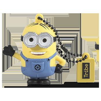 Minions Dave USB Memory Stick: 16GBB