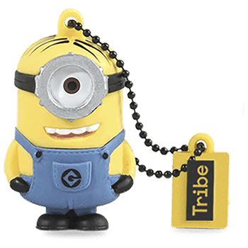 Minions Stuart  USB Speicherstick: 16GB
