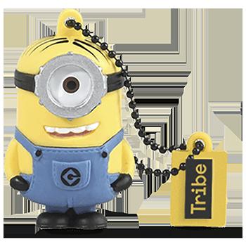 Minions Stuart USB Memory Stick: 16GB