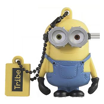 Minions Bob  USB Memory Stick: 16GB