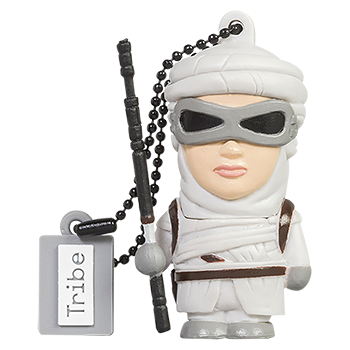 STAR WARS TFA Rey  USB Memory Stick: 16GB