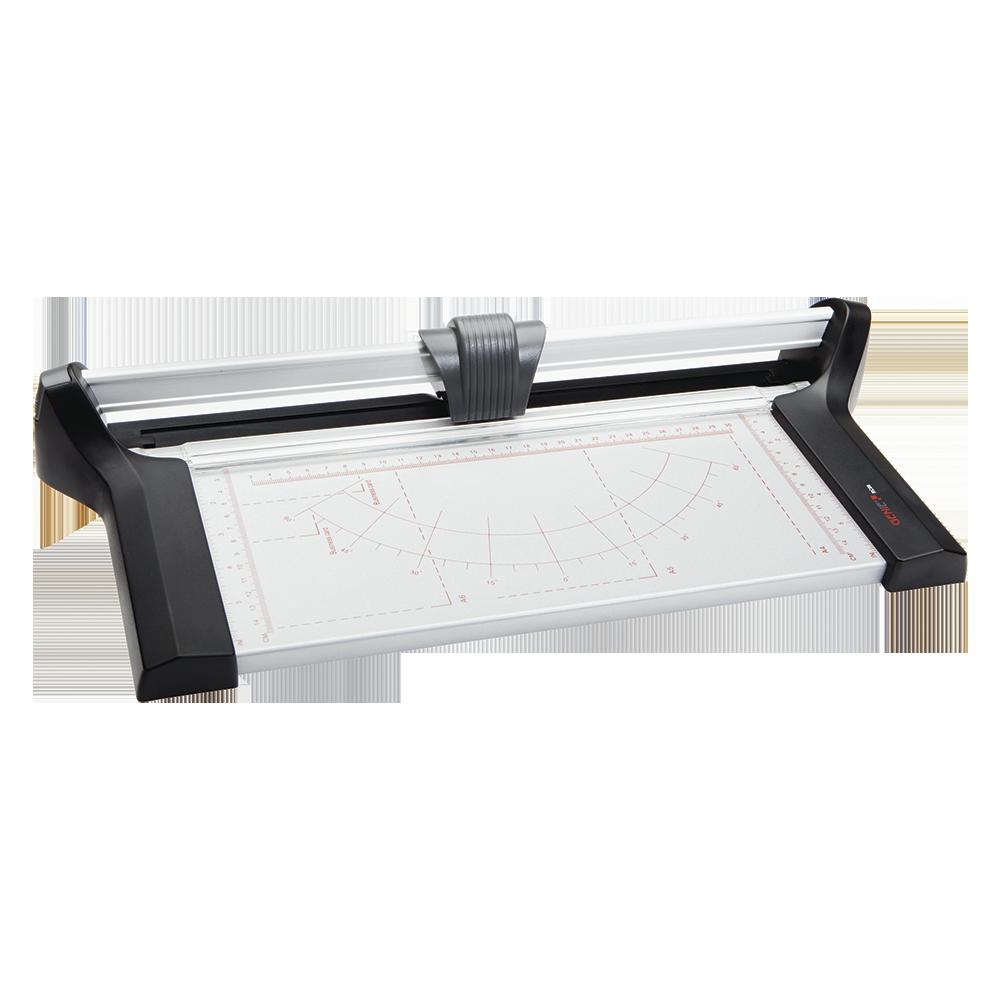 Papier-Rollenschneidegerät, DIN A4, 9 Blatt