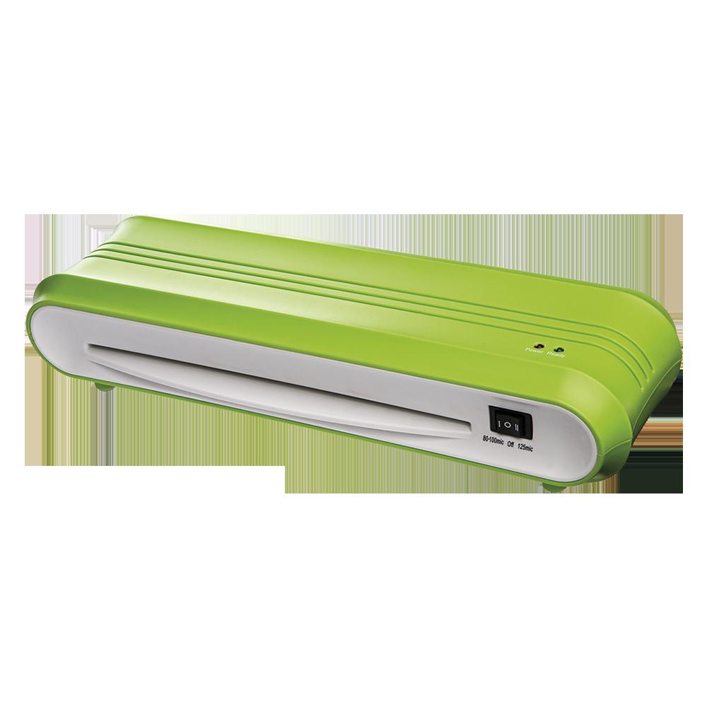 Laminator DIN A4, incl. 5 laminator pouches