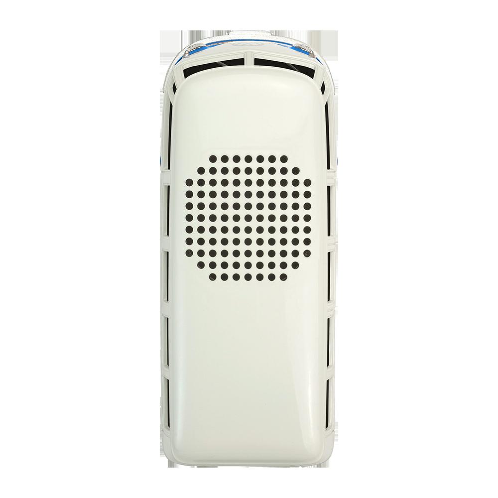 VW Bus Bluetooth Lautsprecher, blau