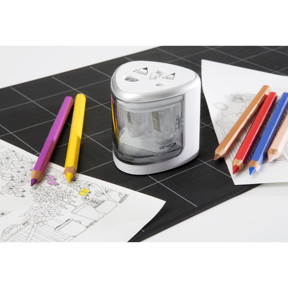 Elektrischer Bleistiftspitzer