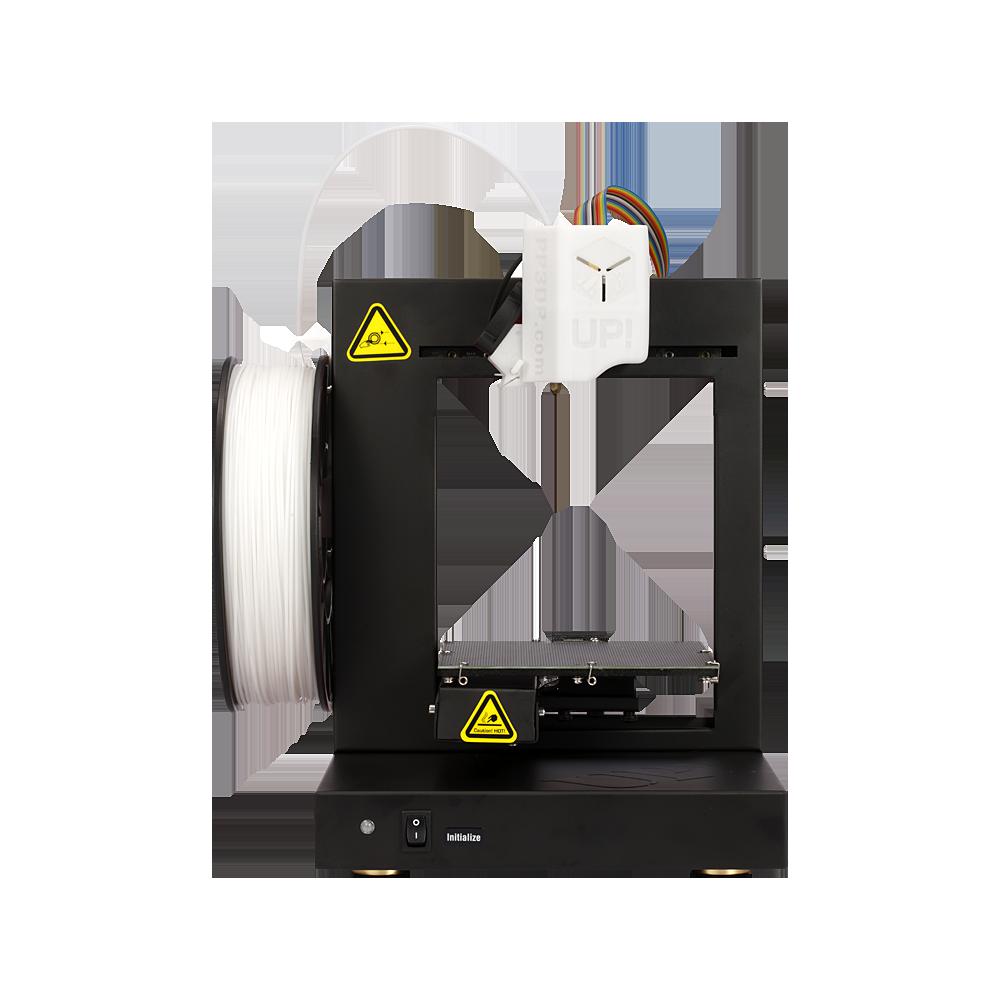 3D Drucker UP! Plus 2 (black)