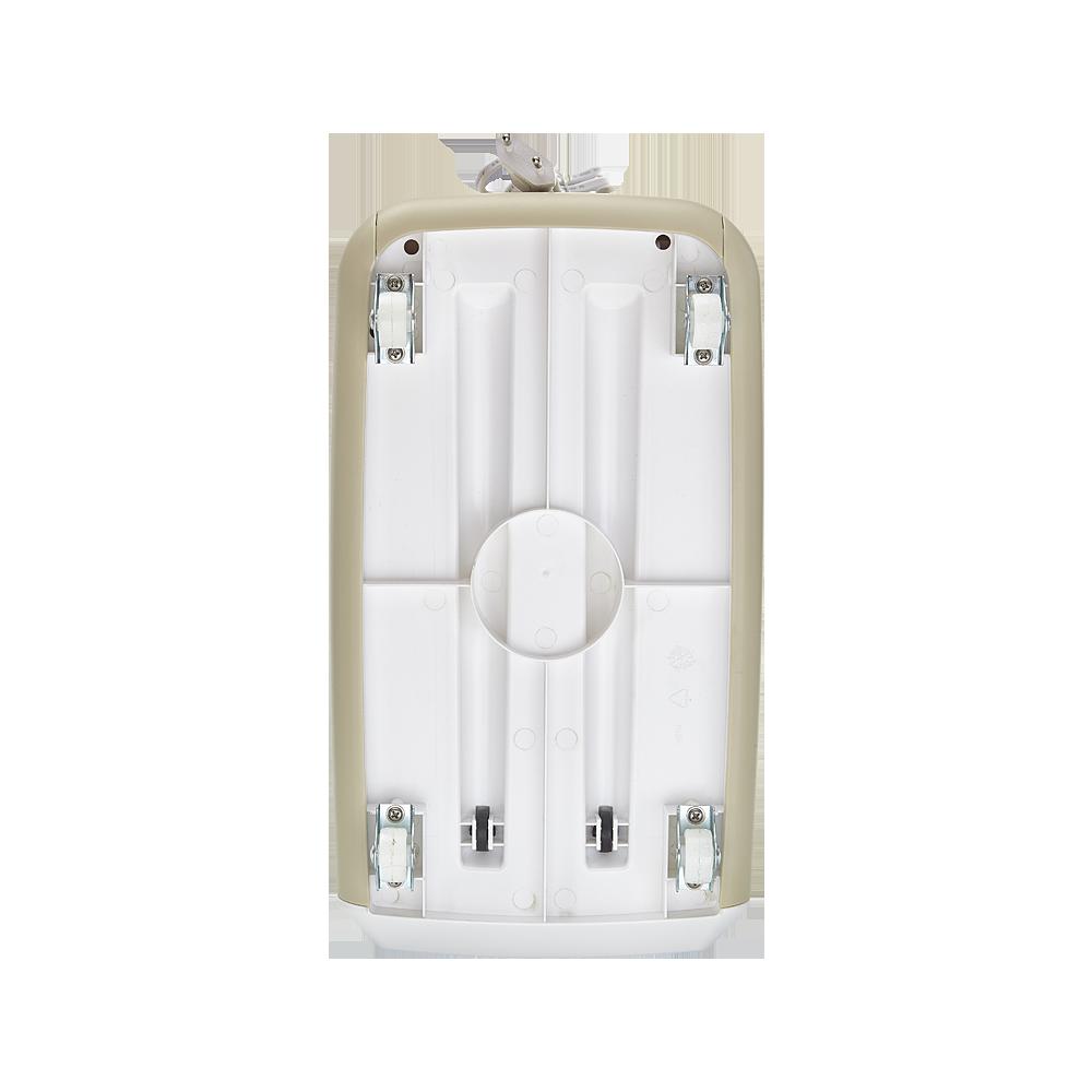 Bonsaii 4D14 Aktenvernichter (5 Blatt, Mikroschnitt, Kühltechnologie, Hochleistungsmotor)