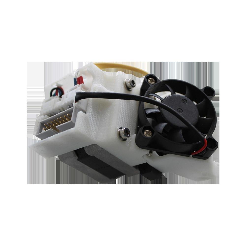 Tiertime 3D Printer Extruder V4