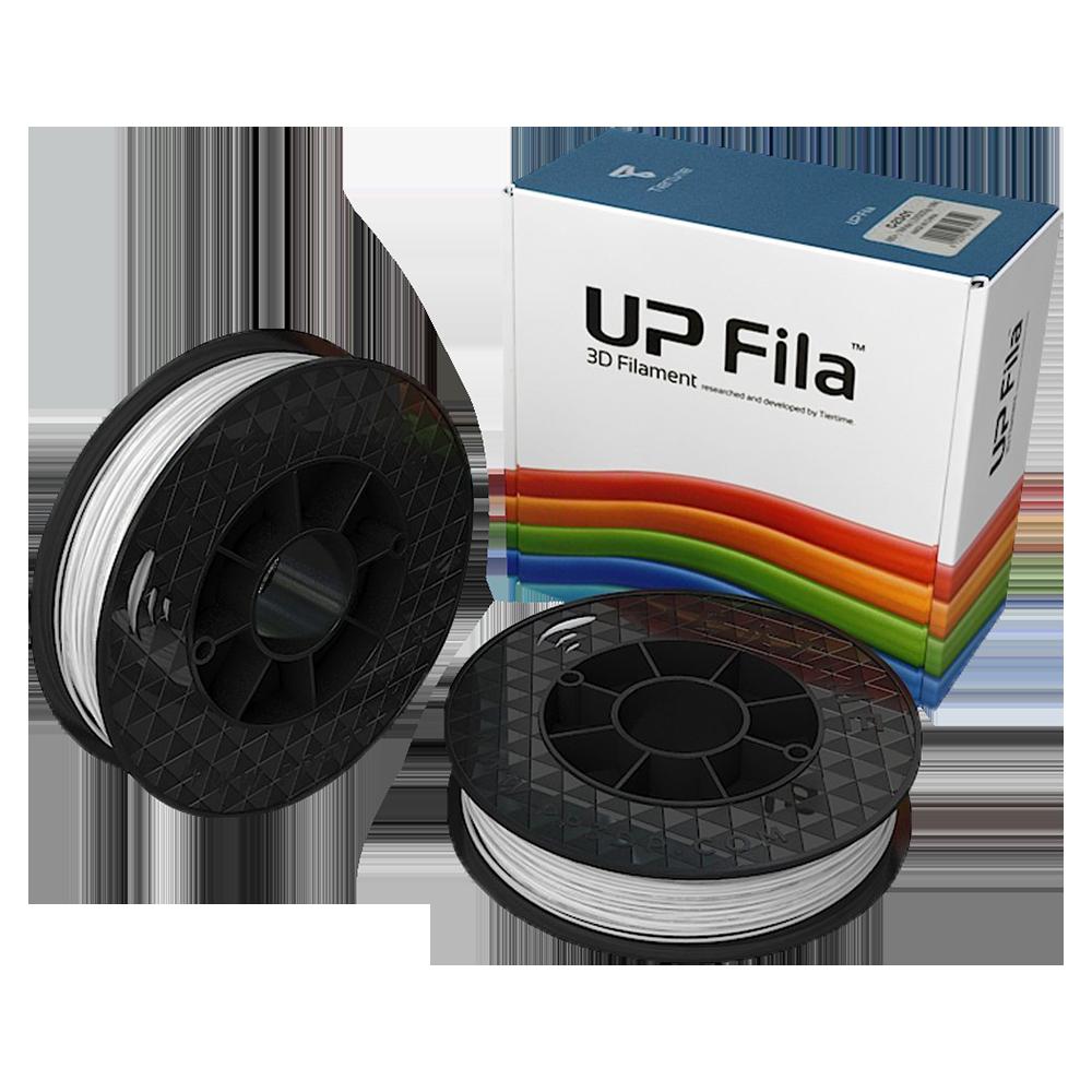 3D Drucker ABS Filament (2x500g, 1,75mm)  Farbe: weiß