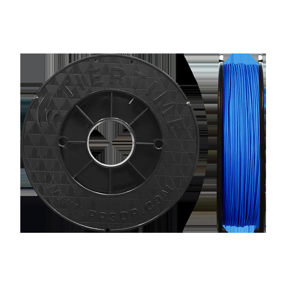 3D printer ABS filament (1x500g, 1.75mm) Color: blue