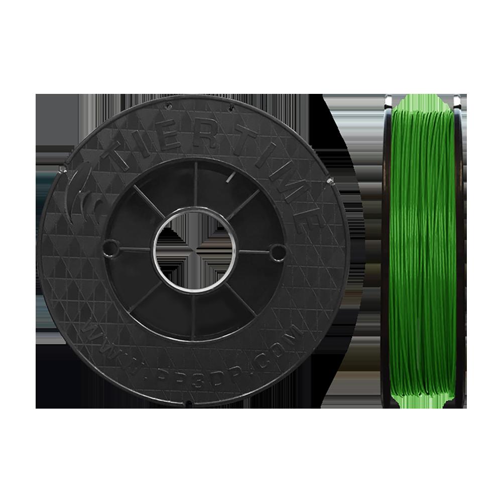 3D Drucker ABS Filament (2x500g, 1,75mm)  Farbe: grün