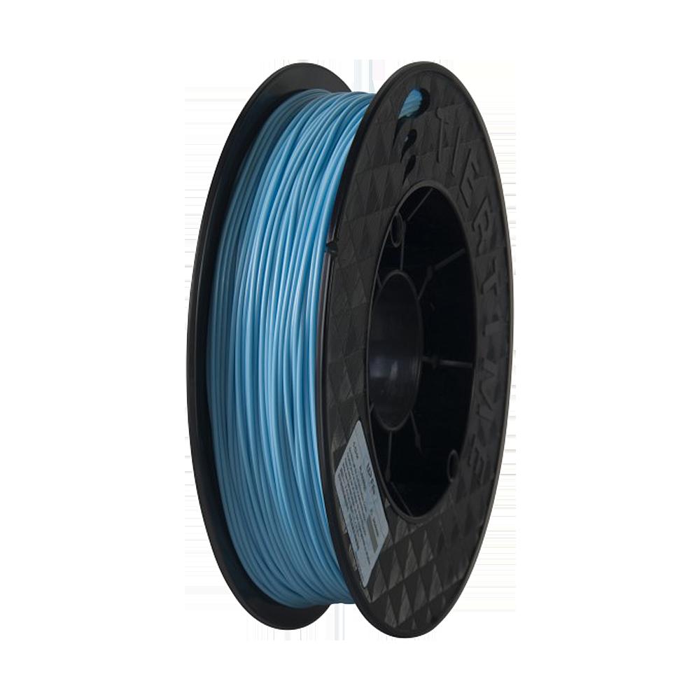 3D printer PLA filament (2x500g, 1.75mm)  Color: blue