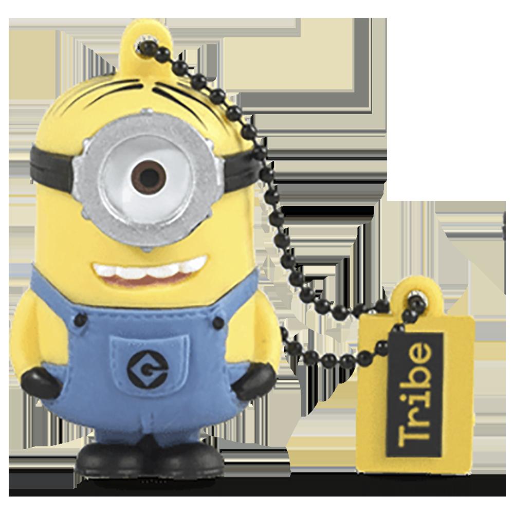 Minions StuartUSB Memory Stick: 16GB