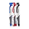 Genie Kugelschreiber, farbig sortiert 12er Pack Inhalt: 5x schwarz, 5x blau und 2x rot