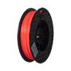 3D printer ABS filament (1x700g, 1.75mm)  Color: red