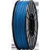 3D Drucker ABS Filament (1x700kg, 1,75mm)  Farbe: blau