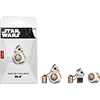 STAR WARS TFA BB-8  USB Memory Stick: 16GB