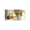 3D Drucker Brass Nozzle 8mm V5